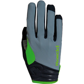 Roeckl Mileo Bike Gloves grey